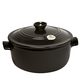 Emile Henry Flame Charcoal Casserole