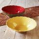 Acorn and Leaf Serving Bowls
