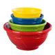 Le Creuset® Multi-Color Prep Bowls, Set of Four