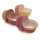 Wilton Autumn Bake Cups, Set of 150
