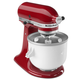 KitchenAid® Mixer Ice Cream Bowl Attachment for 7-qt Mixer