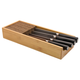 Knife Dock Knife Storage Tray