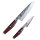 Miyabi Artisan SG2 Collection 2-Piece Knife Set
