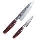 Miyabi Artisan SG2 Collection 2-Piece Knife Set