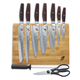 Miyabi Artisan SG2 Collection 10-Piece Knife Set