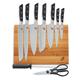 Miyabi Evolution 10-Piece Knife Block Set