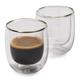 Zwilling J.A. Henckels Sorrento Double Wall Espresso Glasses, 2.7 oz., Set of 2
