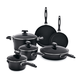 Scanpan Evolution 10-Piece Set