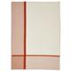Cross Stripe Kitchen Towel