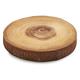 Wood Slice Serving Board
