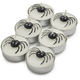 Spider Tealight Candles, Set of 6