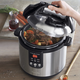 Breville® Pressure and Slow Cooker