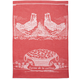 French Chickens Kitchen Towel, 26