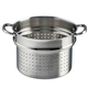 Le Creuset Stainless Steel Colander Insert