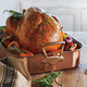 Mauviel M'brushed Copper Roasting Pan with Rack