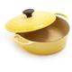 Le Creuset® Signature Soleil Round Wide French Oven, 3½ qt.