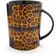 Leopard Handbag Mug, 14 oz.