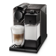 Nespresso and De'Longhi Lattissima Touch
