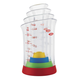 OXO Mini Beaker Measuring Set, Set of 4