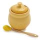 Le Creuset Honey Pot with Dipper