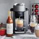 Nespresso Evoluo Deluxe with Aeroccino Plus