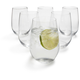 Schott Zwiesel® Tall Stemless Glasses, Set of Six