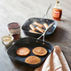 Sur La Table Dishwasher-Safe Hard-Anodized Nonstick Grill and Griddle Set