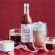 Salted Caramel Latte Syrup