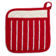 Butcher Stripe Pot Holder