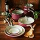 GreenPan Healthy Ceramic Nonstick 14-Piece Cookware Set