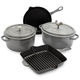Staub 6-Piece Cookware Set