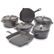 Staub 10-Piece Cookware Set
