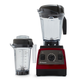 Vitamix Candy Apple Red Pro 300 Blender with Dry Grain Container
