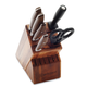 Wüsthof® Epicure 7-Piece Knife Block Set