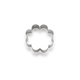Flower Cookie Cutter, 2.5