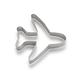 Airplane Cookie Cutter