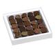 Richart® Ligne Classique Chocolate, 25 pieces
