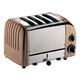 Dualit Copper Four-Slice Toaster