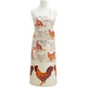 Couleur Nature® Rooster Apron