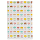 Macaron Kitchen Towel, 28