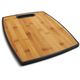 Reversible Bamboo/Poly Cutting Board