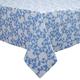 Scroll Vine Tablecloth, 70