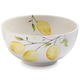 Lemon Cereal Bowl