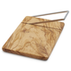Olivewood Cheese Board and Slicer