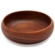 Acacia Wood Serving Bowl