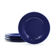 La Mer Salad Plates, Set of 4