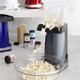 Cuisinart® EasyPop™ Hot Air Popcorn Maker, Metallic Charcoal