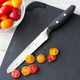 Wüsthof Epicure Slate Serrated Utility Knife, 5