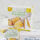 Lemon Buttermilk Quickbread with Lemon Glaze