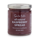 All-Natural Raspberry Spread